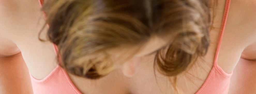 cambios en piel, uñas y glandulares
