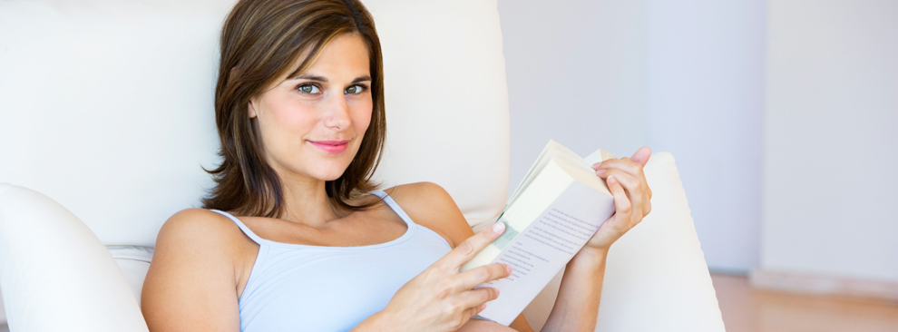 Libros recomendados para embarazadas